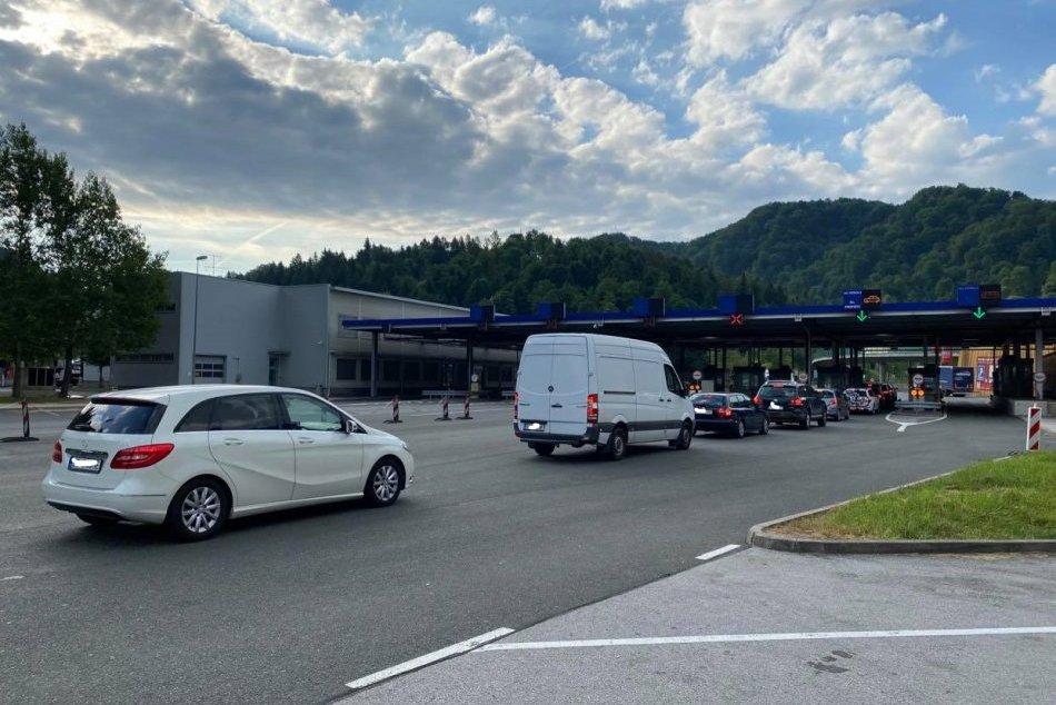 Ilustračný obrázok k článku PRÍSNE kontroly na chorvátskych hraniciach: TENTO formulár uľahčí vstup do krajiny!