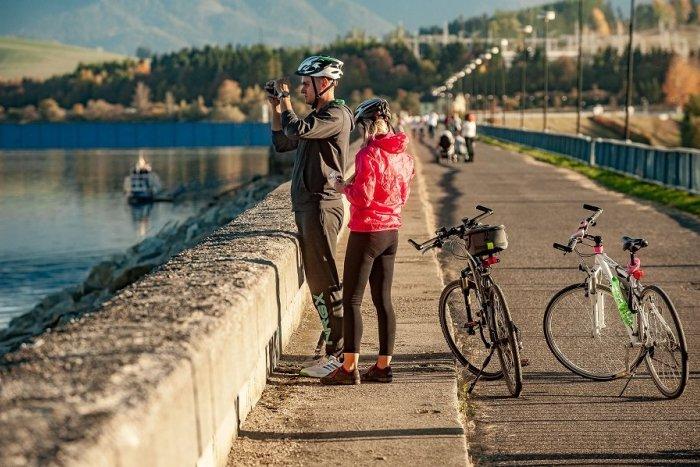 Ilustračný obrázok k článku Za dovolenku v Žilinskom kraji môžete vyhrať skipasy aj bicykle: Ako na to?