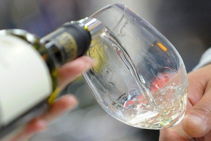 Ilustračný obrázok k článku V Zlatých Moravciach bude veselo: Pripravujú 1. ročník vinobrania