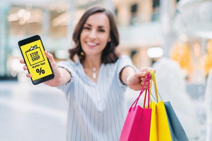 Ilustračný obrázok k článku Ulovte si sappkou STOP SHOP wallet lákavé zľavy apotešte svoju peňaženku!