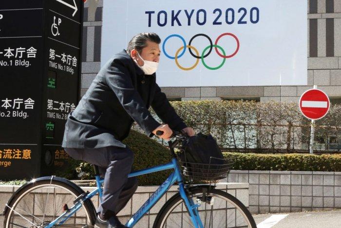Ilustračný obrázok k článku TÍTO Slováci naberú smer Tokio: Na letnú olympiádu vyšleme najmenšiu výpravu v histórii!