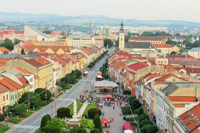 Ilustračný obrázok k článku Kam sa vybrať počas víkendu? Máme pre vás TIPY na kultúru v Prešove a okolí