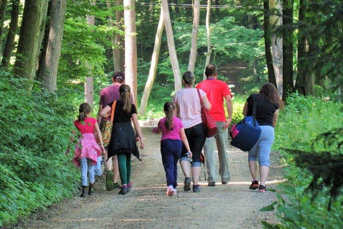 Ilustračný obrázok k článku Návštevnosť v Prešovskom kraji: V lete vítal najmä domácich, zahraničných turistov ubudlo