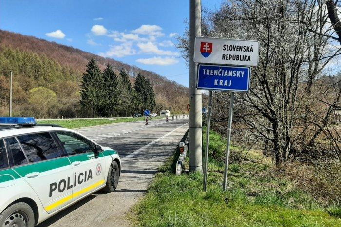 Ilustračný obrázok k článku ZMENA režimu na hraničných priechodoch: Od pondelka budú niektoré uzatvorené!