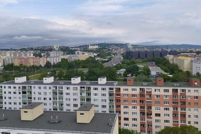 Ilustračný obrázok k článku Hľadáte nájomníkov do BYTU v Bratislave? Pomôžte DOBREJ veci a príjem máte istý