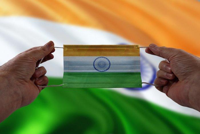 Ilustračný obrázok k článku Je COVID-19 na ústupe? India hlási najmenej nakazených za posledné štyri mesiace!