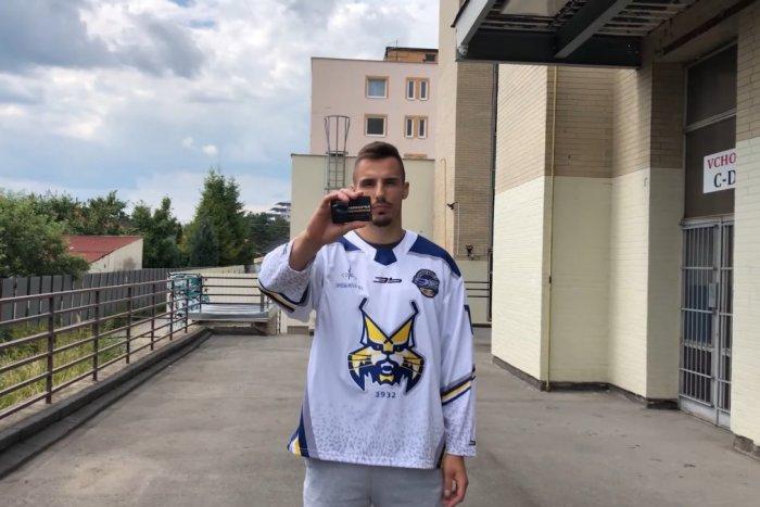 Ilustračný obrázok k článku Branislav Rapáč po návrate domov: Toto by mal spraviť každý správny fanúšik spišského hokeja!