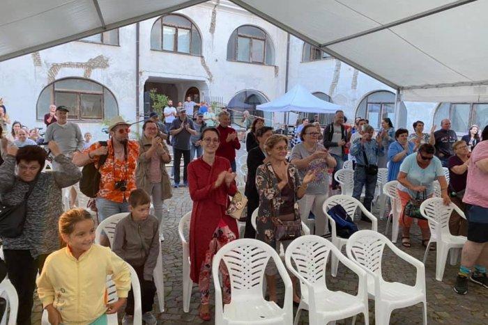 Ilustračný obrázok k článku Kaštieľ ožije porciou koncertov: Kultúrne leto v Šali prináša bohatý PROGRAM