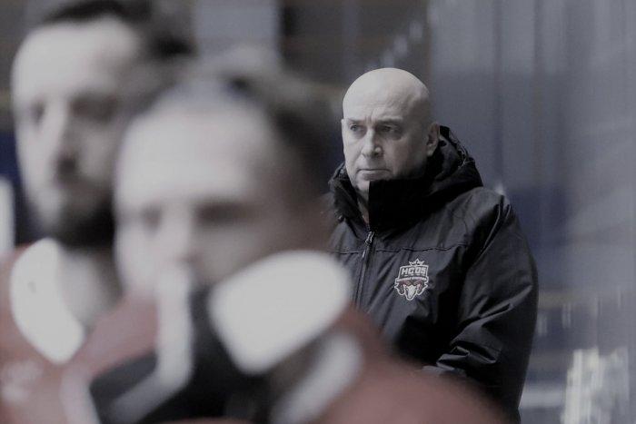 Ilustračný obrázok k článku Slovenský hokej zasiahla smutná správa: Náhla smrť uznávaného trénera!