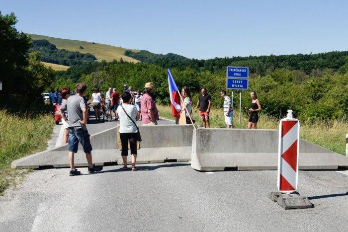Ilustračný obrázok k článku Ľady sa pohli! Veľké ZMENY pre Čechov cestujúcich na Slovensko