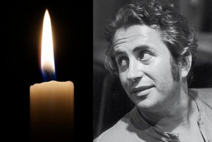 Ilustračný obrázok k článku Filmový svet je v slzách: Zomrel americký režisér a herec Robert Downey Sr.