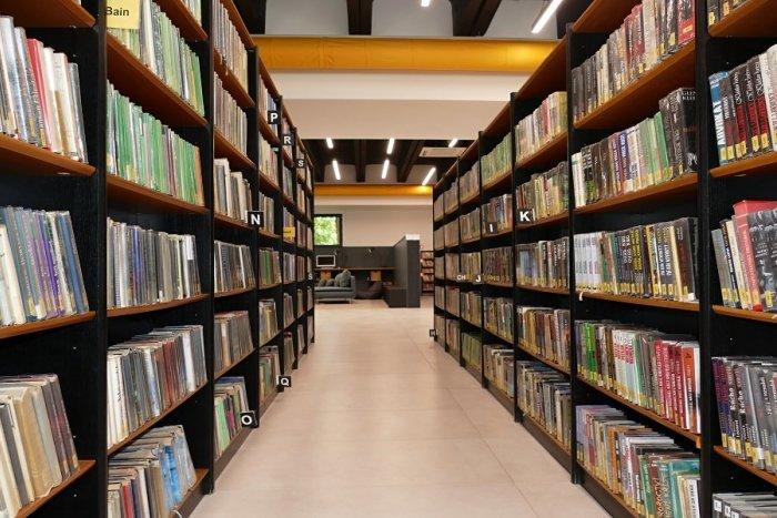 Ilustračný obrázok k článku Zvolenčania môžu zažiť Noc v knižnici: Nové podujatie je pre deti i dospelých
