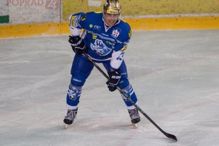 Ilustračný obrázok k článku KVÍZ Poprad ako domov hokejových talentov: Poznáte legendárnych odchovancov?