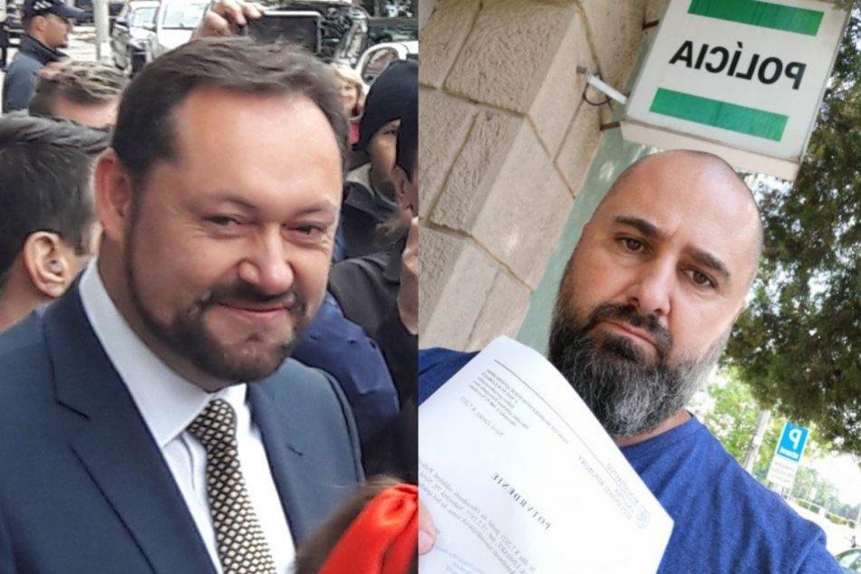 Ilustračný obrázok k článku Primátor Klein čelí trestnému oznámeniu: Podal ho poslanec národnej rady Linhart