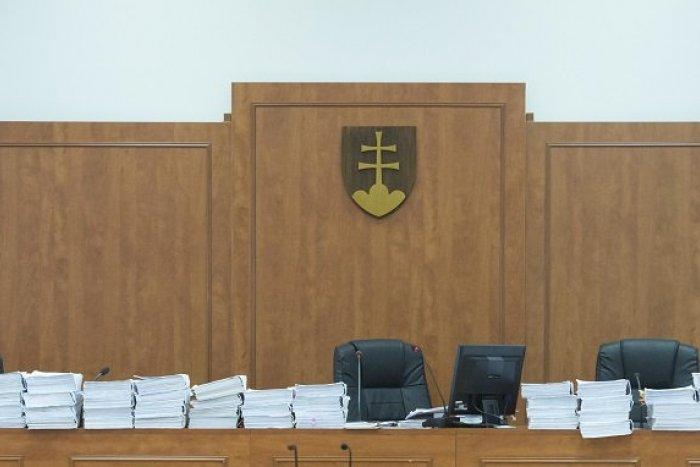 Ilustračný obrázok k článku Súdnictvo na Slovensku je druhé najmenej nezávislé v EÚ