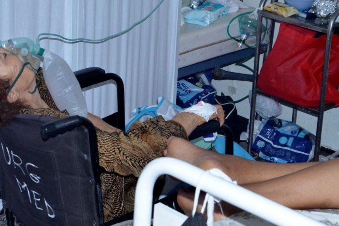 Ilustračný obrázok k článku V obľúbenej destinácii Slovákov skolabovalo zdravotníctvo: Nestíhajú odvážať telá