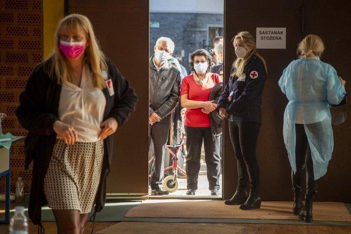 Ilustračný obrázok k článku Chorvátsko nevylučuje POVINNÉ očkovanie: Návrh oslovil aj najväčšiu opozičnú stranu
