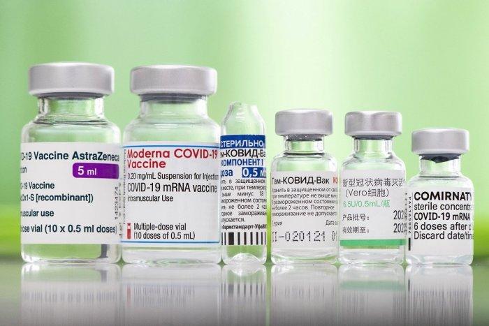 Ilustračný obrázok k článku Vedkyňa WHO varuje pred kombinovaním vakcín: Je to nebezpečný trend, nemáme dáta!
