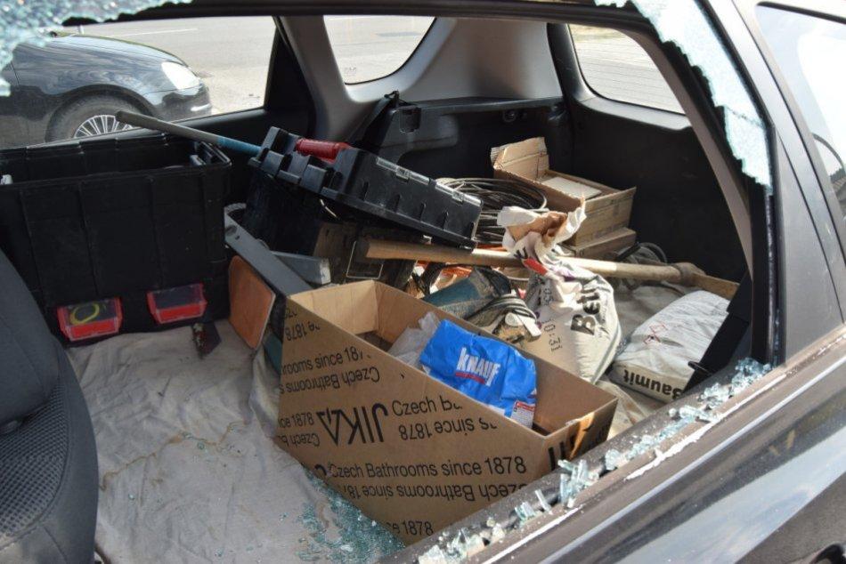 Ilustračný obrázok k článku Polícia vyšetruje krádež na bystrickom parkovisku: Tieto slová adresovala vodičom