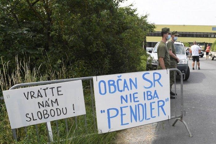 Ilustračný obrázok k článku Režim na hraniciach aj cestovateľský semafor sa budú MENIŤ: Ústavný súd ZASIAHOL!