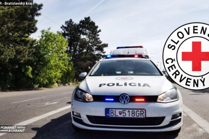 Ilustračný obrázok k článku Veľká preventívna akcia v hlavnom meste: ZAJTRA buďte na cestách v strehu!