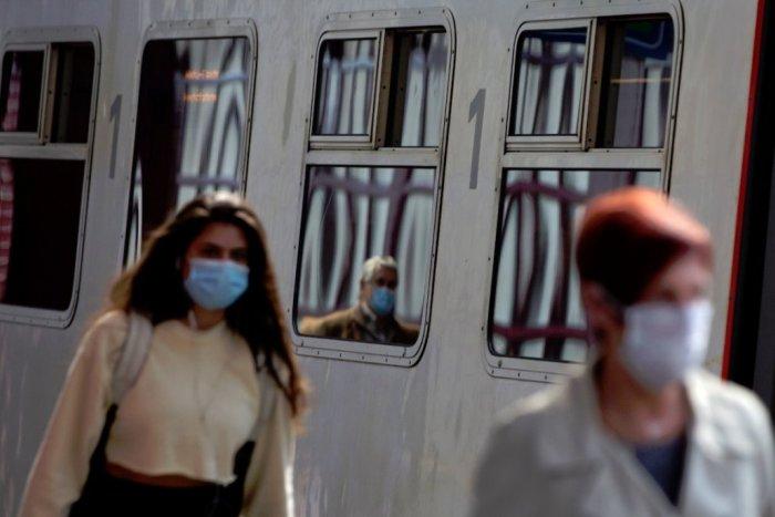 Ilustračný obrázok k článku VIDEO masturbujúceho muža vo vlaku vyvolalo zdesenie: Najprv v Čechách, teraz u nás!