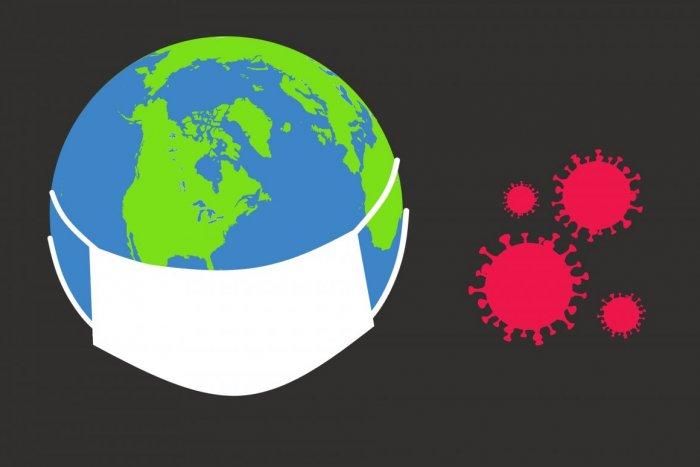 Ilustračný obrázok k článku Myslíte si, že máme pandémiu pod kontrolou? Ani NÁHODOU! Nové zistenia sú znepokojujúce