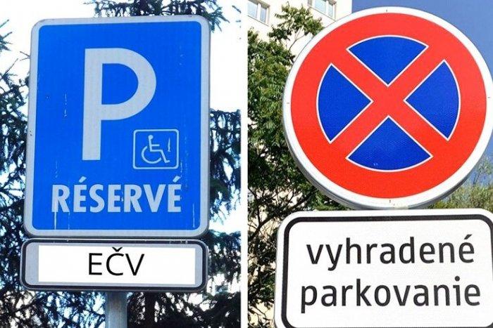 Ilustračný obrázok k článku Revúčania sa dočkali: Vyhradené parkovanie je v meste spustené na TÝCHTO uliciach
