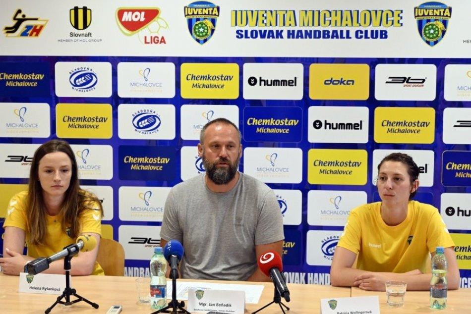 Ilustračný obrázok k článku Iuventa Michalovce nastúpi v Európskom pohári!