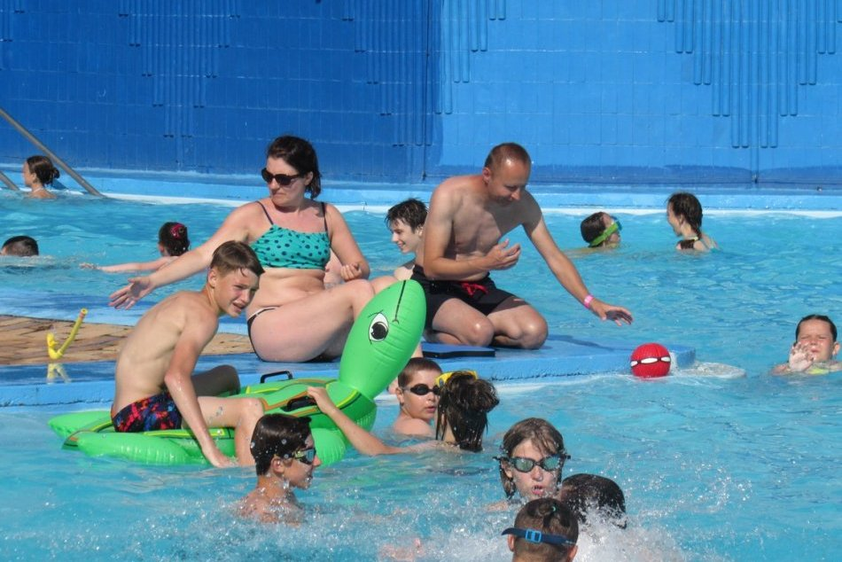 Ilustračný obrázok k článku Hygienici rozhodli: TIETO kúpaliská a bazény v okresoch Bystrica a Brezno dostali zelenú