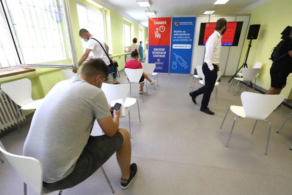 Ilustračný obrázok k článku Očkovanie v okrese Michalovce: Kde, kedy a čo? Veľký harmonogram