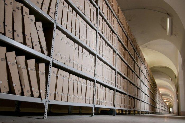 Ilustračný obrázok k článku V Trnave má vyrásť nový vojenský archív: Z tej sumy sa vám zatočí hlava!