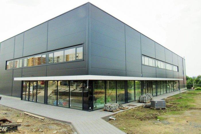 Ilustračný obrázok k článku Výstavba M-arény v Prešove sa natiahla: Kto stojí za výstavbou a kedy ju otvoria? FOTO