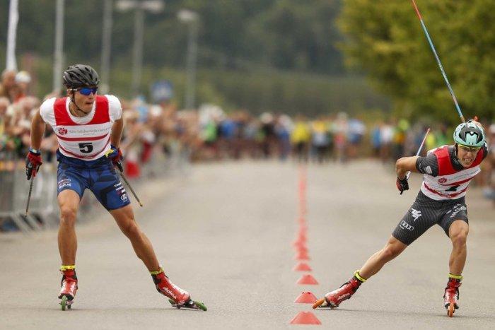 Ilustračný obrázok k článku Na bystrických cestách si to rozdajú pretekári na kolieskových lyžiach: PREHĽAD obmedzení