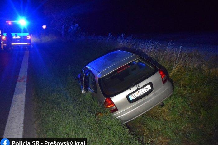 Ilustračný obrázok k článku Vodiča neďaleko Prešova uväznilo vlastné auto: Prečo putoval rovno do cely?