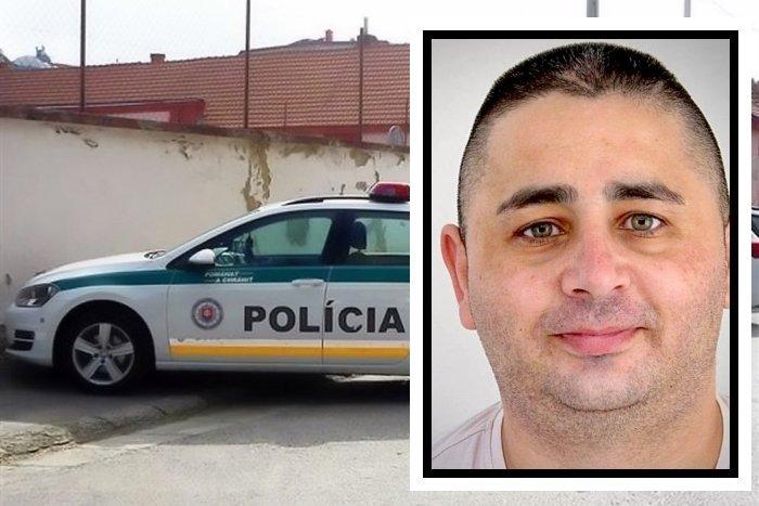 Ilustračný obrázok k článku Polícia rozbehla pátranie: Hľadá Milana zo Šale