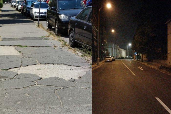 Ilustračný obrázok k článku Zničené chodníky a problémové parkovanie: Zámčania nahlásili ďalšie podnety