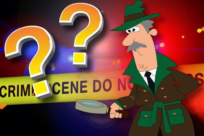 Ilustračný obrázok k článku Máte na to byť detektívom? Vyriešte HÁDANKU a zistite, kto zlikvidoval bossa mafie