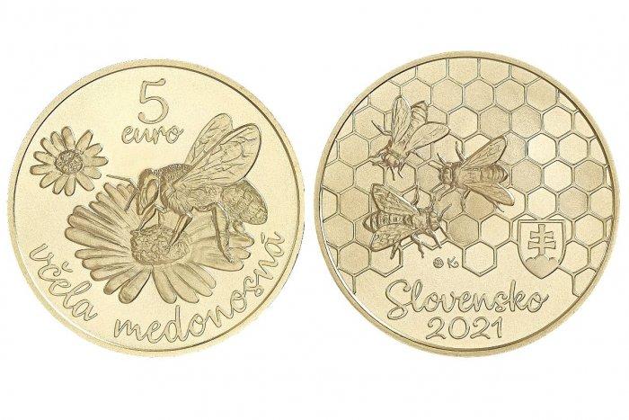 Ilustračný obrázok k článku Skvelá správa pre zberateľov: V Zámkoch si budú môcť kúpiť unikátnu euromincu