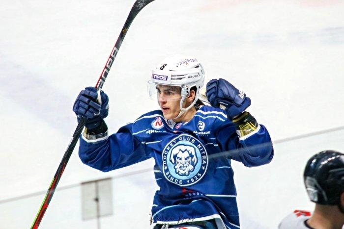 Ilustračný obrázok k článku Mladý útočník mení dres: Slovan chváli jeho techniku a korčuľovanie