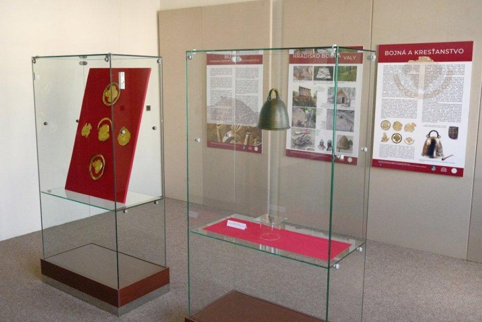 Ilustračný obrázok k článku V Nitre môžeme vidieť vzácne poklady: Vystavujú jedinečné originály z Bojnej
