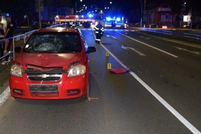 Ilustračný obrázok k článku Vážna nehoda v Seredi: Muž je po zrážke s autom v kritickom stave