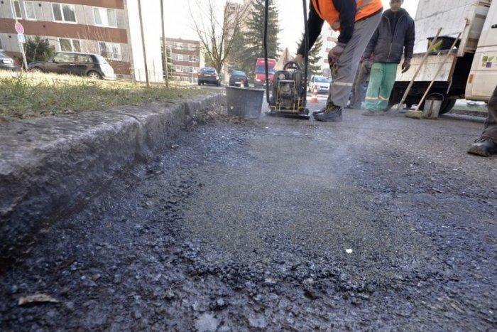Ilustračný obrázok k článku V Liptovskom Mikuláši zmodernizujú infraštruktúru: Ktoré ulice čakajú zmeny?