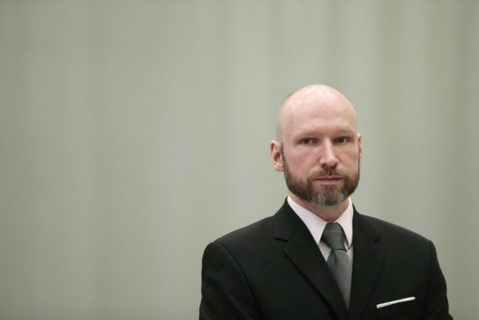 Ilustračný obrázok k článku Ako žije masový vrah Breivik? Má luxusnú celu a plán zarobiť 7 miliónov eur