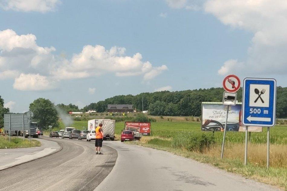 Ilustračný obrázok k článku Údržba ciest vo Zvolene preverí trpezlivosť vodičov: KDE všade bude prebiehať?