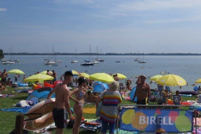 Ilustračný obrázok k článku Napriek pandémii zapĺňame pláže: V okrese Michalovce nepribudli nové prípady