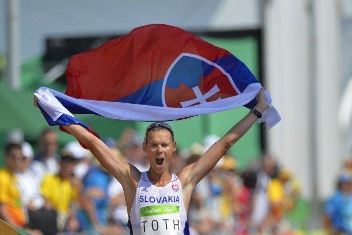 Ilustračný obrázok k článku Olympionik Matej Tóth má novú prácu: Stane sa riaditeľom bystrickej DUKLY
