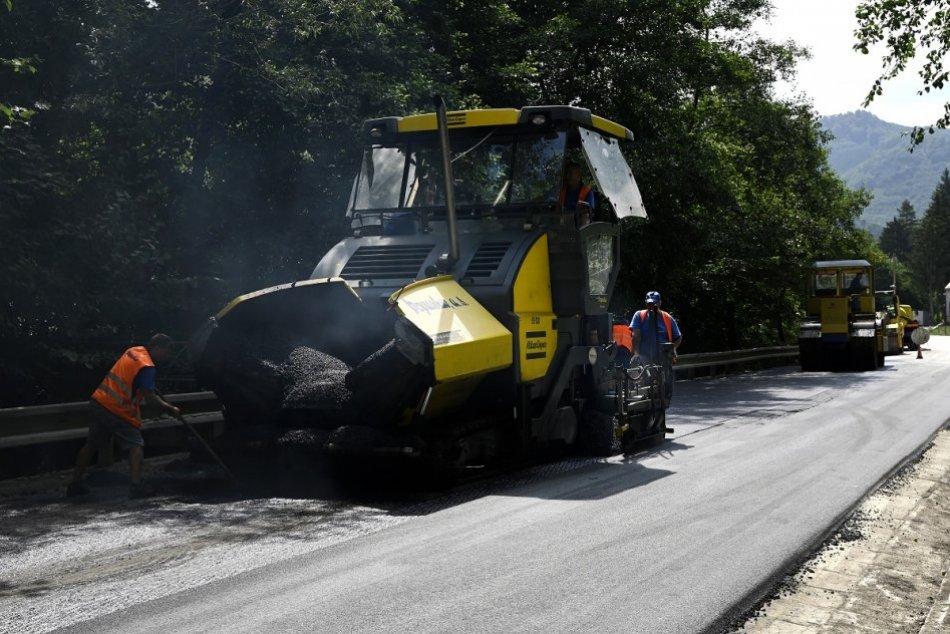 Ilustračný obrázok k článku Lučenčania, zbystrite: Hlavnú dopravnú tepnu v meste čaká veľká rekonštrukcia