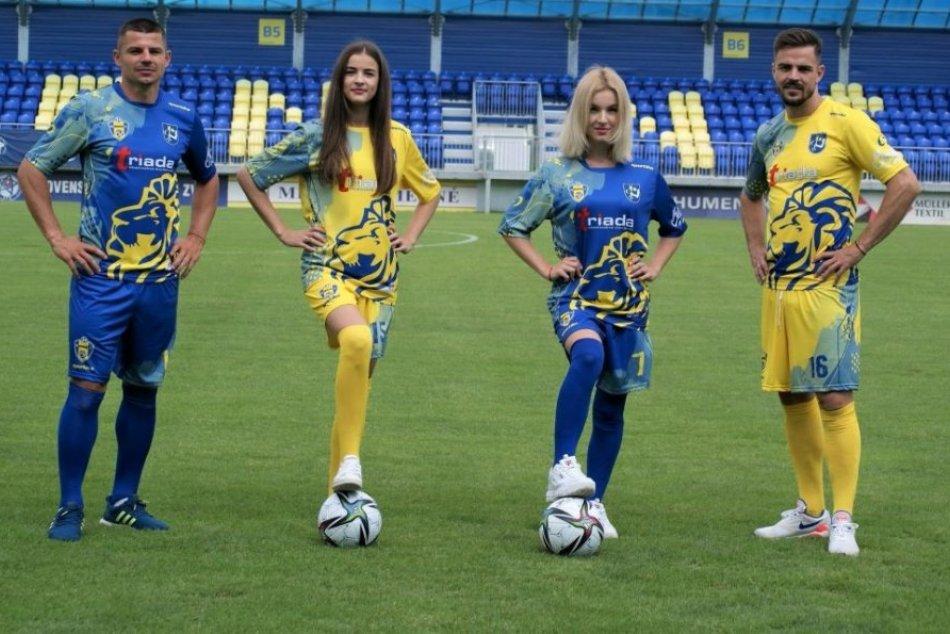 Ilustračný obrázok k článku Futbalový sviatok sa blíži! Humenné štartuje v druhej lige