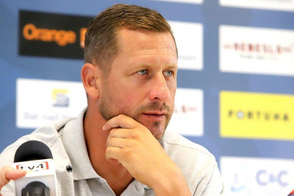 Ilustračný obrázok k článku V FK Pohronie končí rýchlo aj Geri: Mužstvo povedie tretí tréner za tri mesiace!